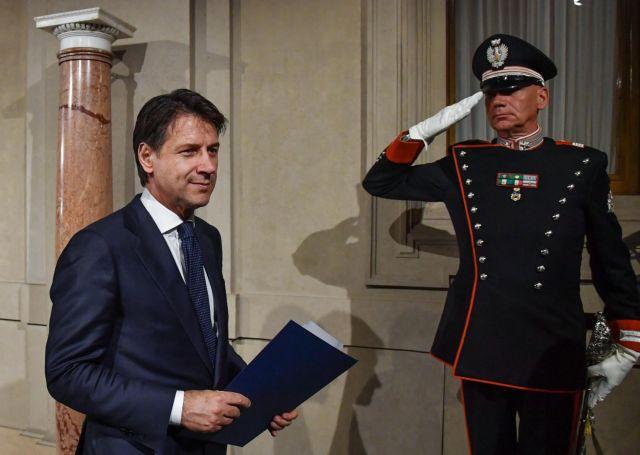 Αυτή είναι η νέα ιταλική κυβέρνηση – Ποιοι είναι οι υπουργοί-κλειδιά (λίστα) | tanea.gr
