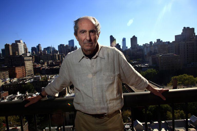 Πέθανε ο σπουδαίος αμερικανός συγγραφέας Φίλιπ Ροθ | tanea.gr