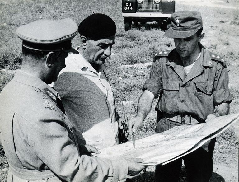 Συγκλονιστικές αποκαλύψεις για τα βασανιστήρια Βρετανών σε βάρος Κυπρίων | tanea.gr