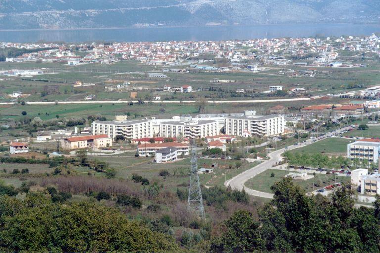 Σε διαβούλευση το σχέδιο νόμου «Πανεπιστήμιο Ιωαννίνων» | tanea.gr