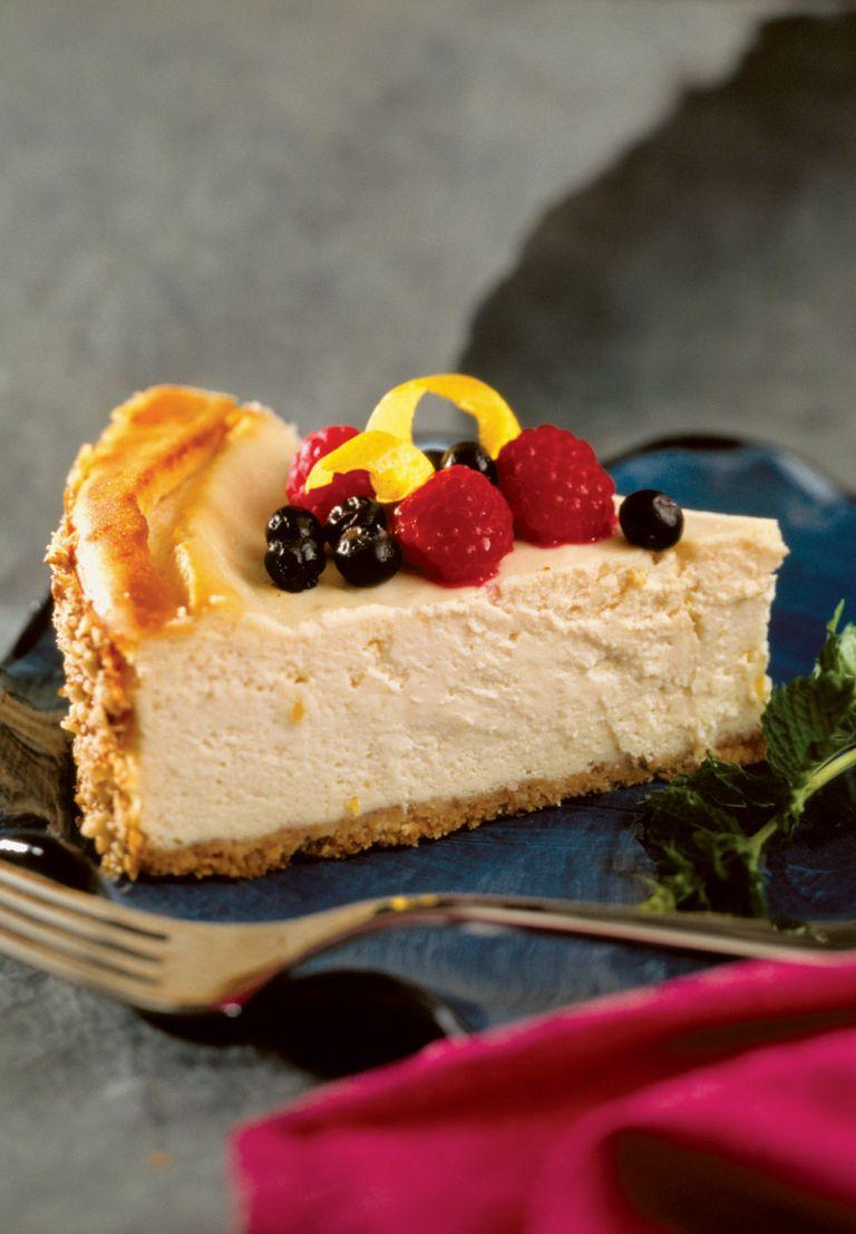 Δροσερό cheesecake | tanea.gr