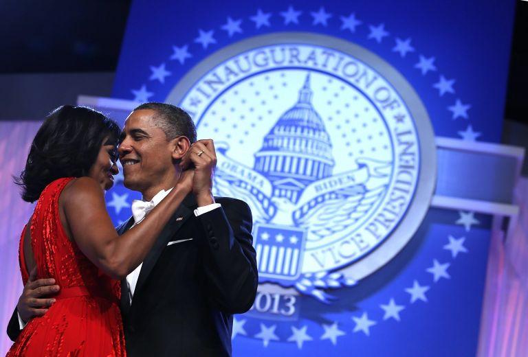 Κανένα περιθώριο λάθους για Μισέλ και Μπαράκ Ομπάμα   tanea.gr