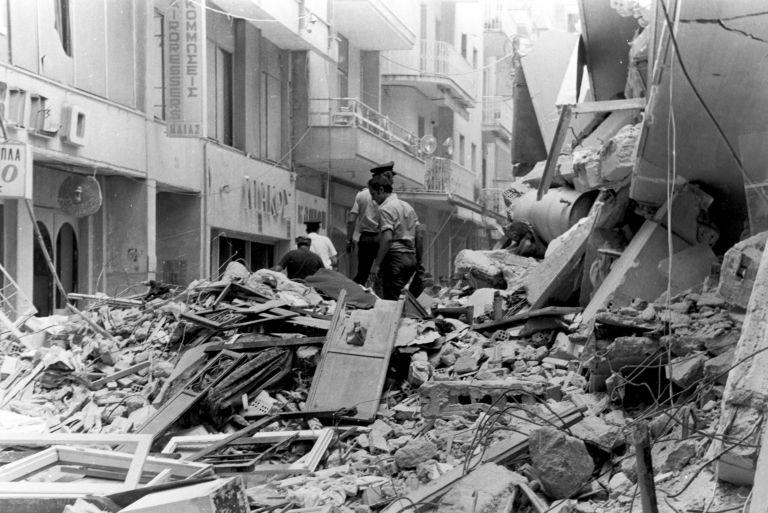 Εκδήλωση αφιερωμένη στον σεισμό της Θεσσαλονίκης του 1978 | tanea.gr