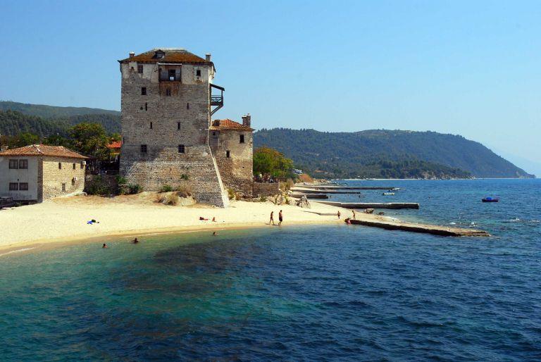 Εγκρίθηκαν τα έργα στο λιμάνι της Ουρανούπολης Χαλκιδικής | tanea.gr