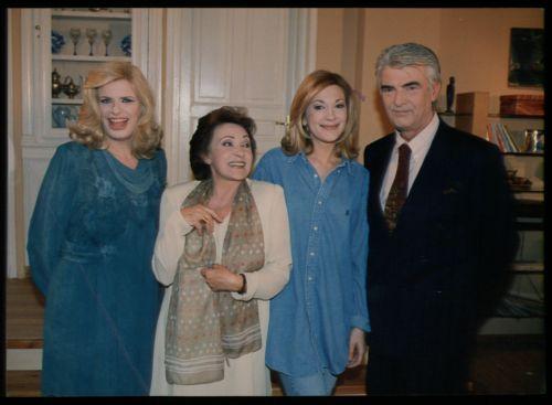 Πέθανε αγαπημένη ηθοποιός από τη δημοφιλή σειρά «Το Ρετιρέ» | tanea.gr