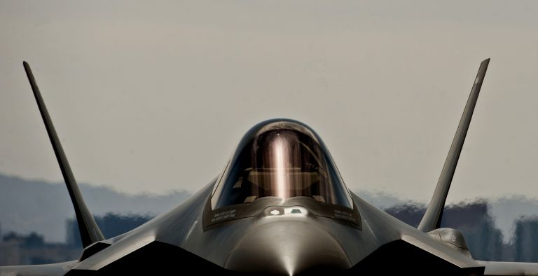 Οι ΗΠΑ προειδοποιούν την Τουρκία για τα F35 | tanea.gr