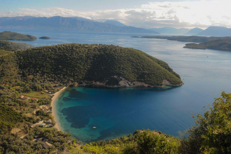 Η Λευκάδα τραγουδά | tanea.gr