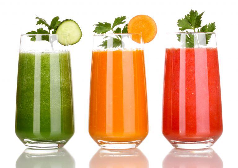 Χυμοί φρούτων και λαχανικών: Υπάρχουν καλές και κακές επιλογές; | tanea.gr