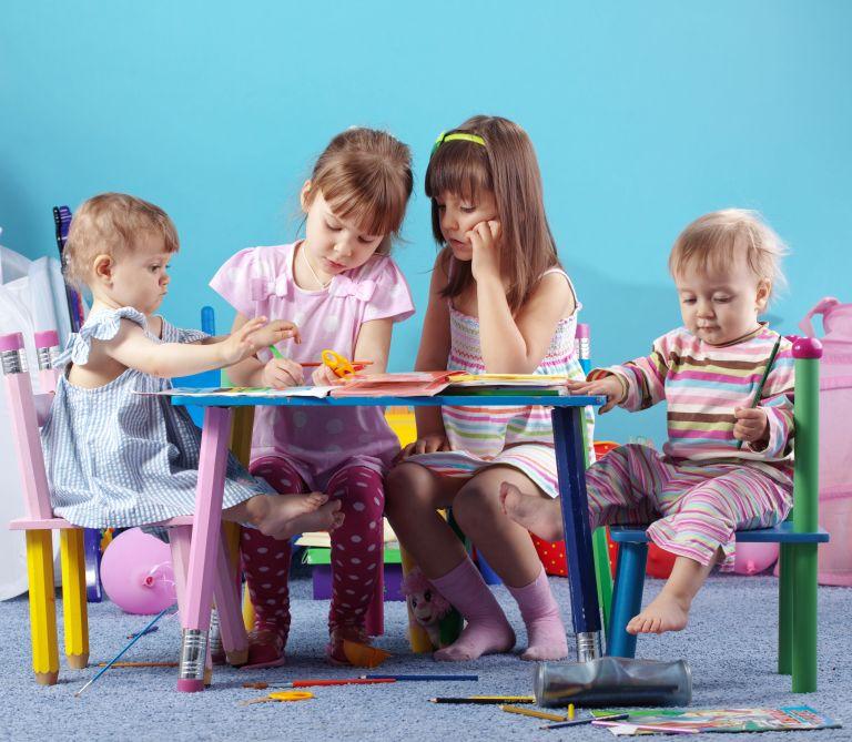 Σε παιδικούς σταθμούς 118 χιλιάδες παιδιά – Ολες οι προϋποθέσεις | tanea.gr