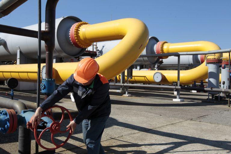 Ολο και περισσότεροι αποκτούν φυσικό αέριο | tanea.gr