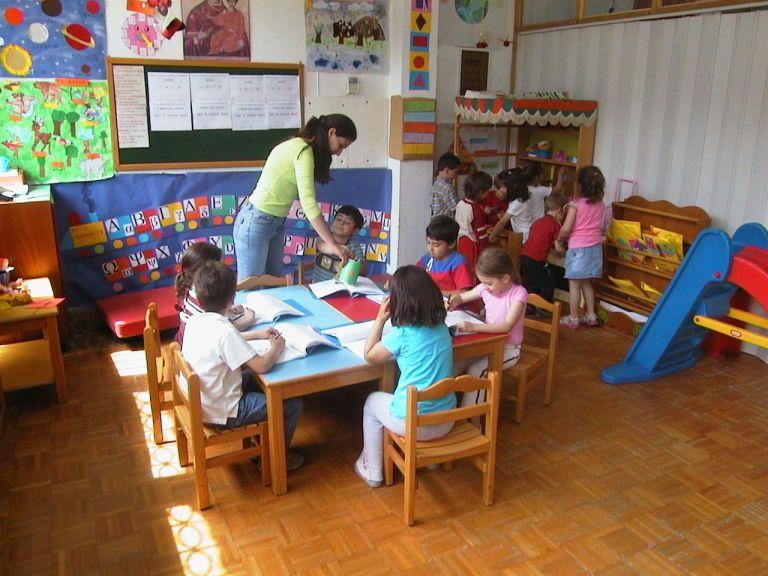Αιτήσεις συμμετοχής σε παιδικούς σταθμούς | tanea.gr
