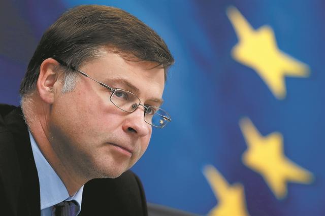 Η Ελλάδα διαχειρίζεται καλά την κρίση   tanea.gr