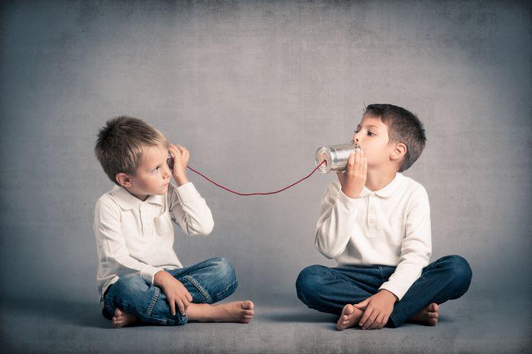 Πώς να βάλετε «φρένο» στους καβγάδες ανάμεσα στα αδέρφια | tanea.gr