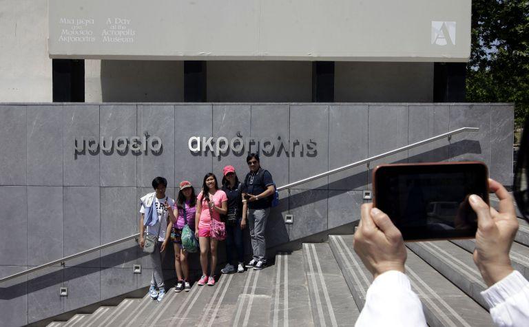 ΕΛΣΤΑΤ: Μείωση 2,9% στον αριθμό των επισκεπτών στα μουσεία της χώρας | tanea.gr