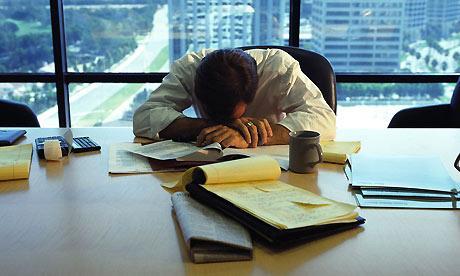 Οι δουλειές με στρες αυξάνουν τον κίνδυνο καρδιακής αρρυθμίας και θανάτου | tanea.gr
