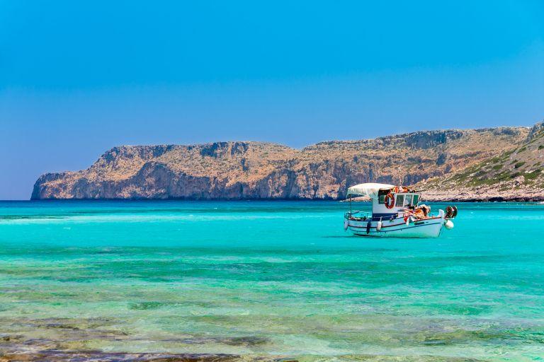 Στην πρώτη θέση των κρατήσεων μέσω TUI βρίσκεται η Κρήτη | tanea.gr