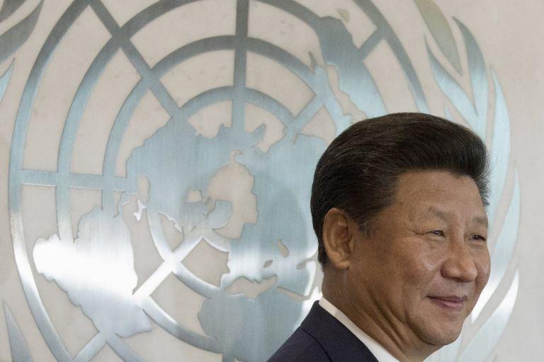 Και η Κίνα θα επιβάλλει δασμούς σε αμερικανικά προϊόντα | tanea.gr