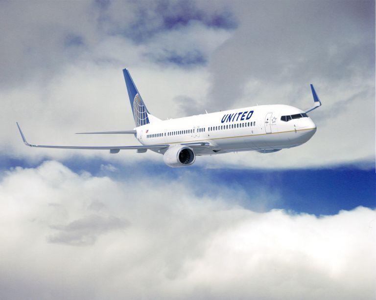 Ξαφνική αλλαγή πορείας αεροσκάφους της United Airlines | tanea.gr