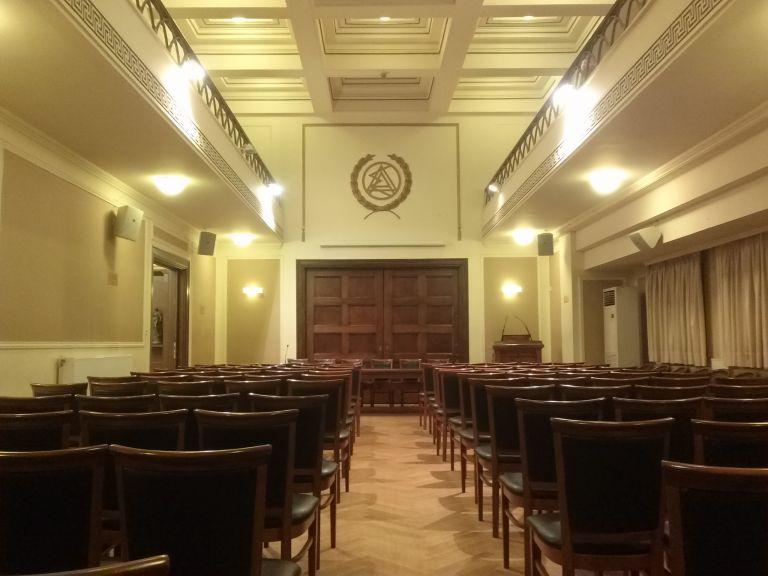 Και οι δικηγορικές εταιρίες διαφωνούν με την τριχοτόμηση του Πρωτοδικείου Αθηνών | tanea.gr