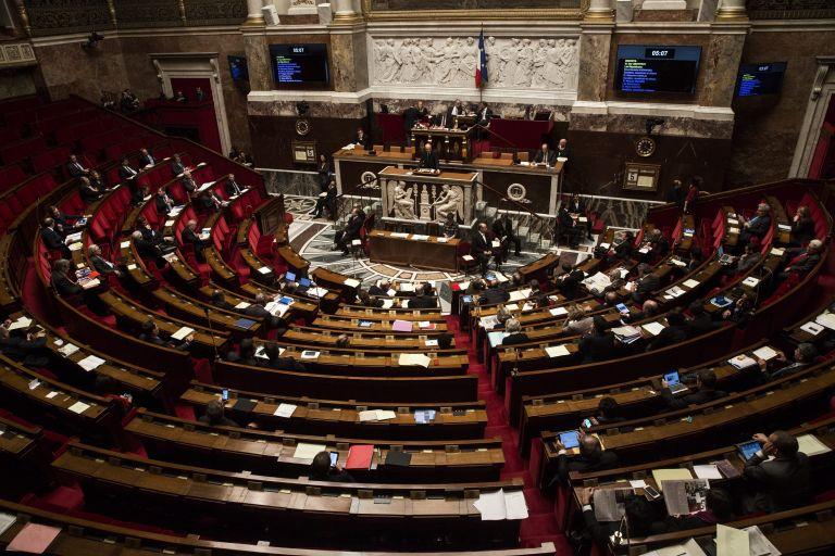 Γαλλία: Στη βουλή ν/σ για την καταπολέμηση των «fake news» | tanea.gr