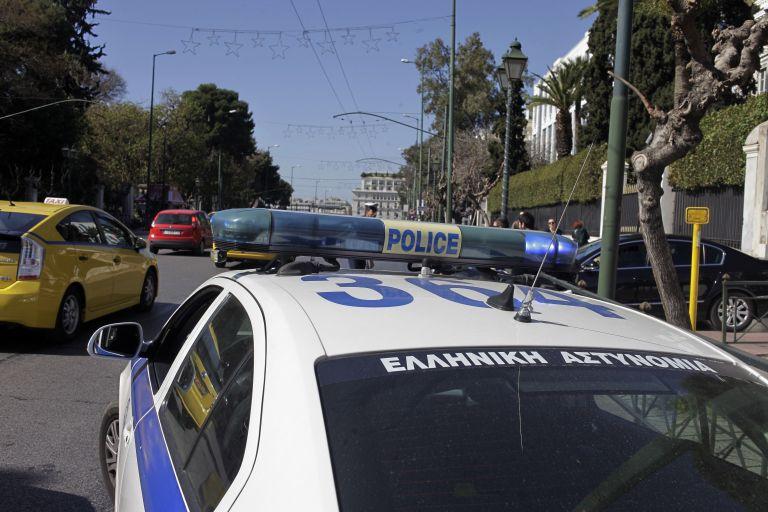 Σενελήφθη 36χρονος για κλοπές στην περιοχή του Συντάγματος | tanea.gr