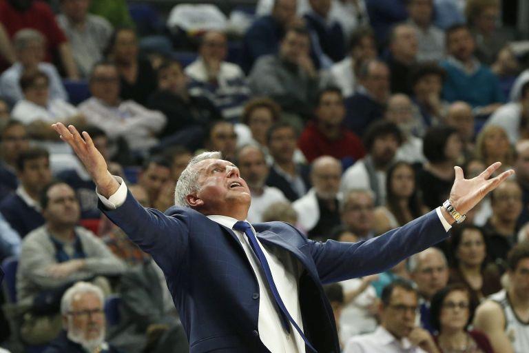 Μπάσκετ: «Θα μείνω εδώ... » λέει ο Ομπράντοβιτς   tanea.gr