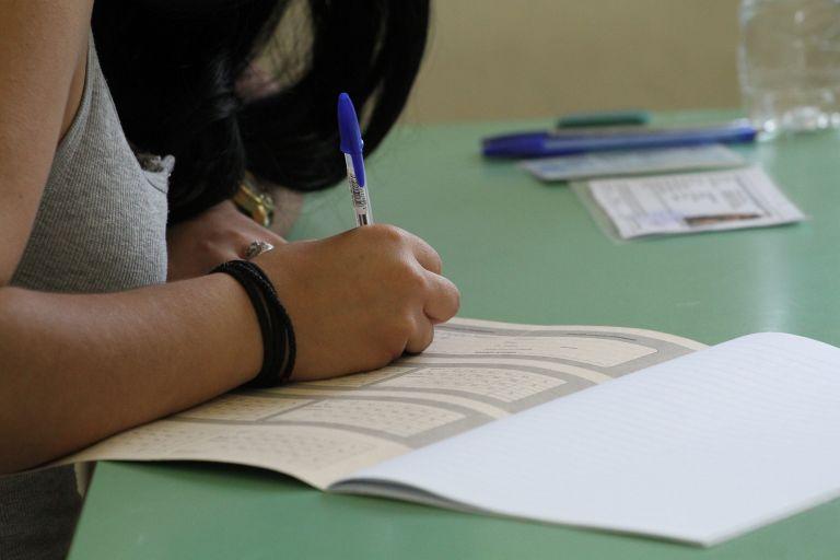 Πανελλαδικές εξετάσεις: Με τι κριτήρια επιλέγουν τα παιδιά τις σπουδές τους | tanea.gr