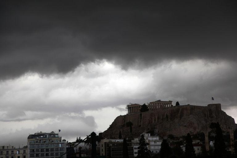 Ραγδαία επιδείνωση καιρού – Καλοκαιρινές καταιγίδες και χαλάζι   tanea.gr