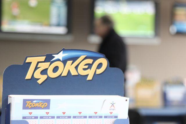 Υπερτυχερός κερδίζει 4,7 εκατομμύρια στο Τζόκερ | tanea.gr