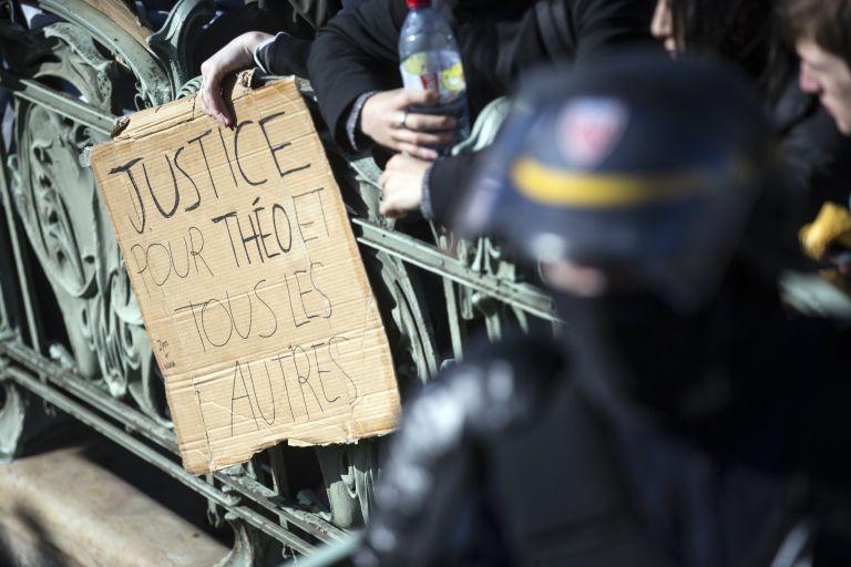 Ανω των πέντε εκατ. οι ζημιές στις πανεπιστημιακές καταλήψεις της Γαλλίας | tanea.gr