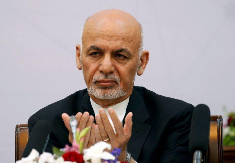 Αφγανιστάν: Ο πρόεδρος καταδικάζει τις επιθέσεις αυτοκτονίας | tanea.gr