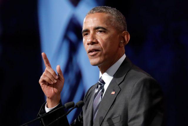 Παρέμβαση Ομπάμα για την «αρπαγή των παιδιών» | tanea.gr