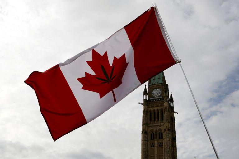 Καναδάς: Ενα βήμα πιο κοντά στην πλήρη απελευθέρωση της κάνναβης | tanea.gr