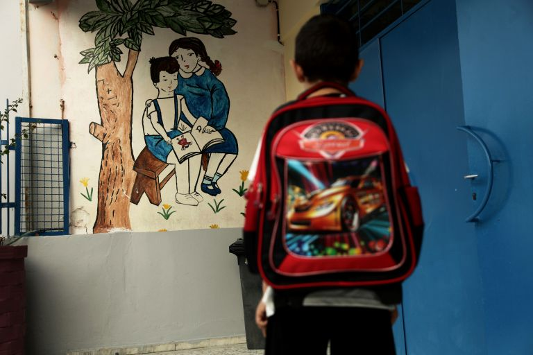 Ενα χρόνο μετά το χαμό του 10χρονου Μάριου στο Μενίδι | tanea.gr