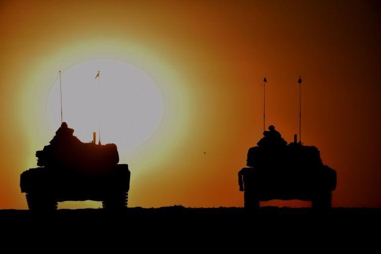 Τσαβούσογλου: Τουρκικά στρατεύματα προχωρούν στο Καντίλ στο βόρειο Ιράκ | tanea.gr
