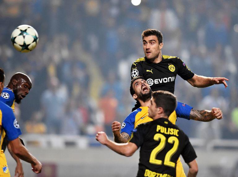 L'Equipe: «Ο Παπασταθόπουλος έχει υπογράψει στην Αρσεναλ» | tanea.gr