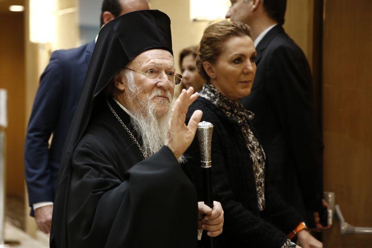 Κυκλοφοριακές ρυθμίσεις για την επίσκεψη Βαρθολομαίου στην Εύβοια | tanea.gr