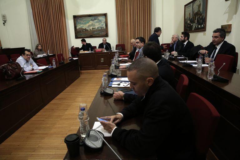 Διαβιβάστηκε στη Βουλή η δικογραφία για το ΚΕΕΛΠΝΟ | tanea.gr