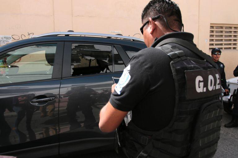 Μεξικό: Συνελήφθη ύποπτος για τον φόνο δημοσιογράφου | tanea.gr