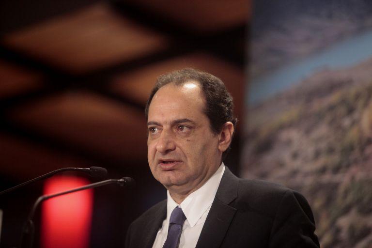 Σπίρτζης: Δεν θα δώσουμε κοψοχρονιά τις υποδομές της χώρας | tanea.gr