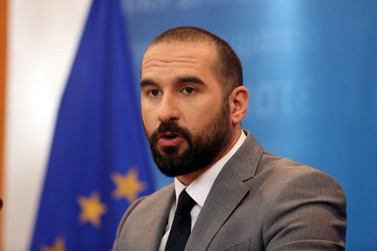 Τζανακόπουλος: Η ΝΔ είχε προκαταβολικά απορρίψει τη συμφωνία με τα Σκόπια   tanea.gr