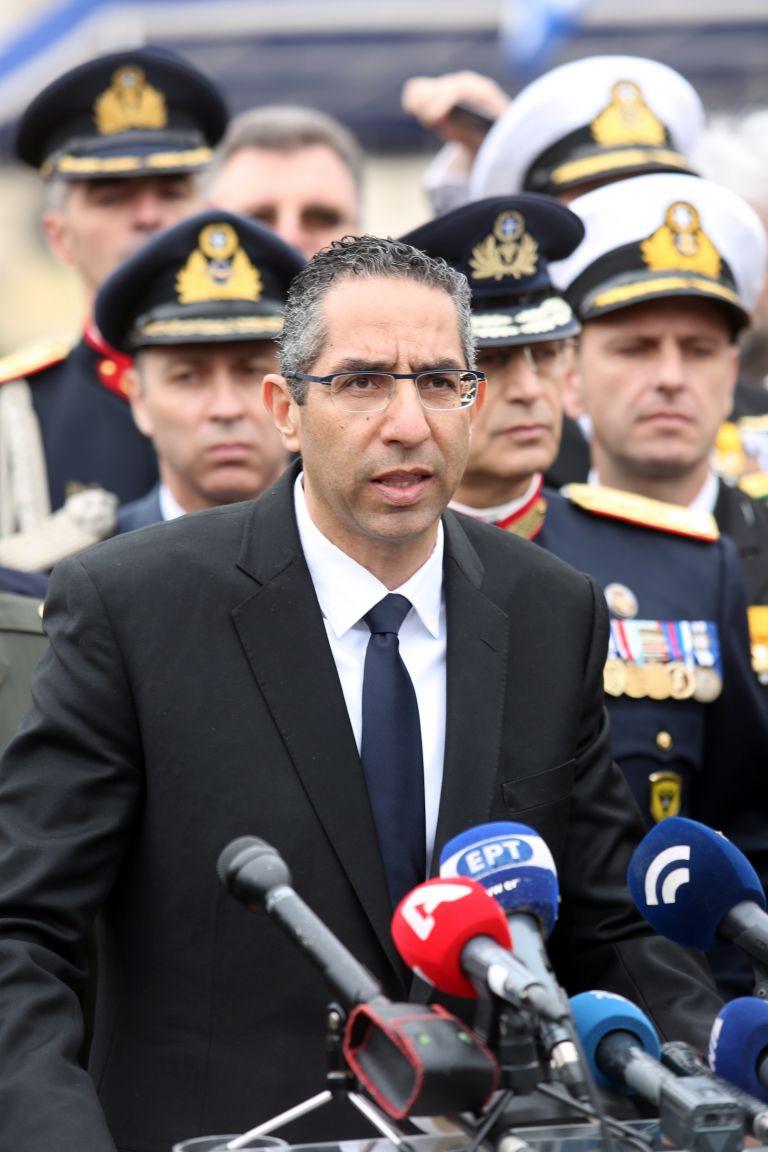 Στη Λάρνακα η τριμερής υπουργών Αμυνας Κύπρου – Ελλάδας – Ισραήλ | tanea.gr