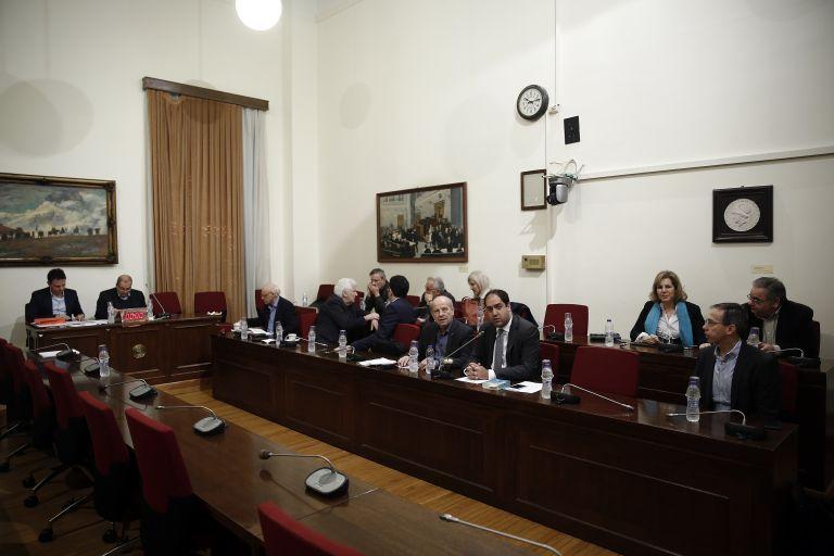 Τρίμηνη παράταση αποφάσισε η Εξεταστική που διερευνά τα σκάνδαλα στην Υγεία | tanea.gr