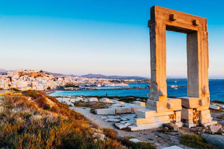 Νάξος, το νησί για όλα τα γούστα | tanea.gr
