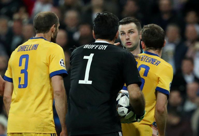 UEFA: Τρεις αγωνιστικές στον Μπουφόν | tanea.gr