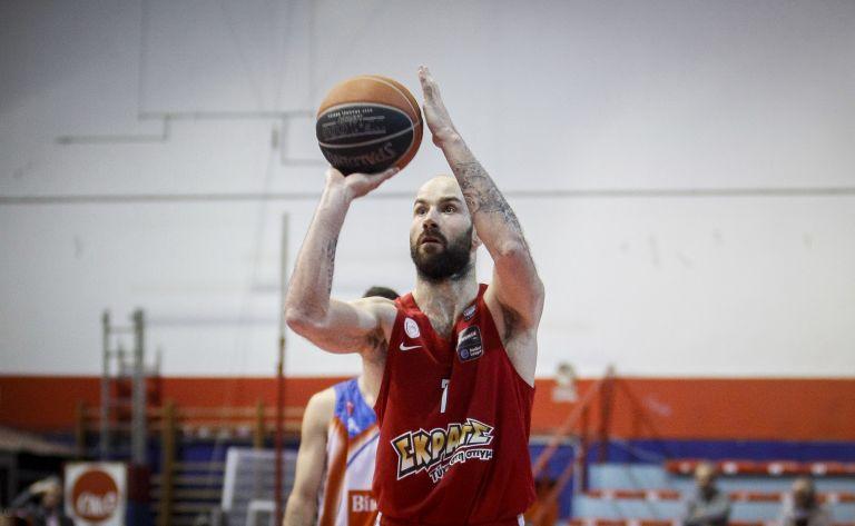 Μπάσκετ: Τη Δευτέρα το ραντεβού του Ολυμπιακού με τον Σπανούλη   tanea.gr