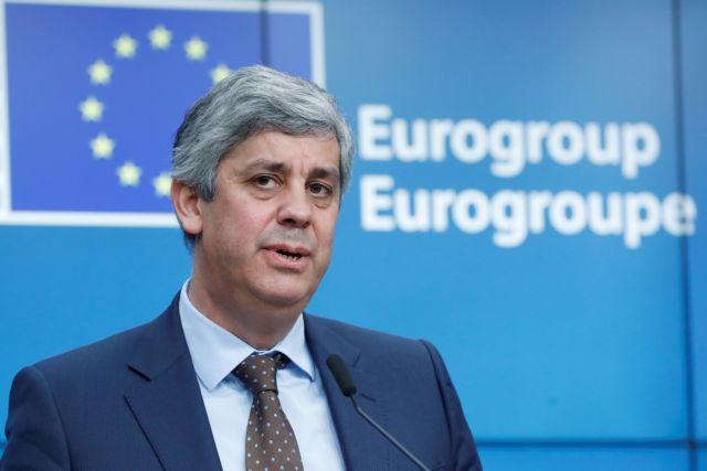 Mήνυμα για εμβάθυνση της ευρωζώνης στέλνουν Σεντένο – Ντομπρόφσκις | tanea.gr