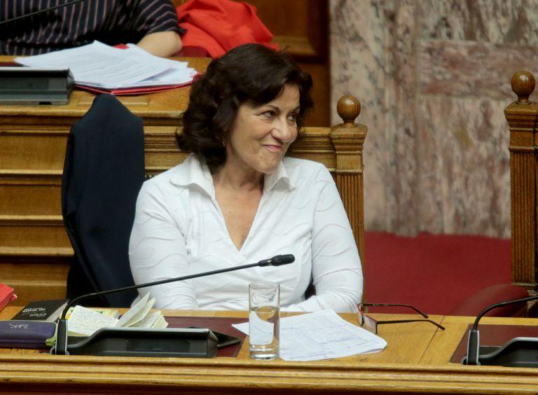 Φωτίου: Πρέπει να πολεμήσουμε την παραβατικότητα των Ρομά | tanea.gr