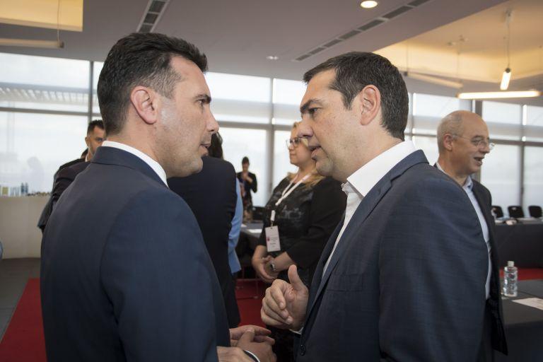 Περιμένουν από τον Ζάεφ το αποφασιστικό βήμα για να κλείσει η συμφωνία | tanea.gr