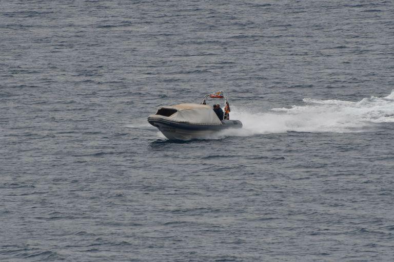 Συνεχίζονται οι έρευνες για τον εντοπισμό ερασιτέχνη ψαρά στο Ηράκλειο | tanea.gr